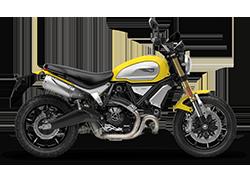 Ducati Scrembler